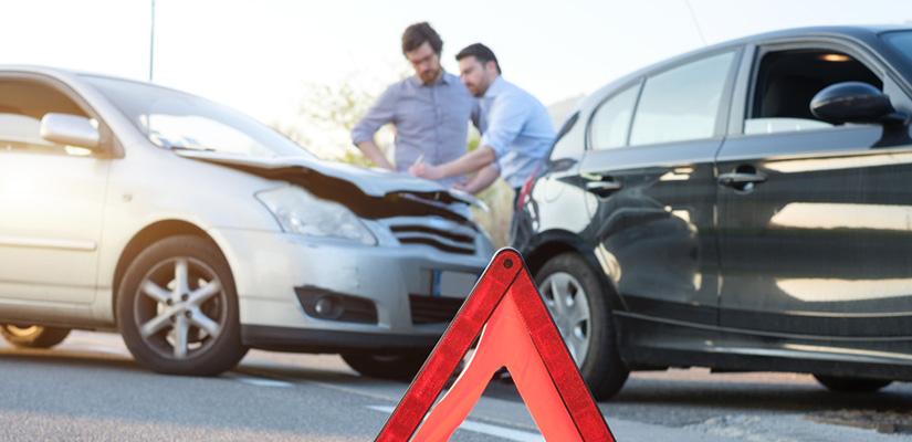 Das sollten Sie nach einem Unfall vermeiden
