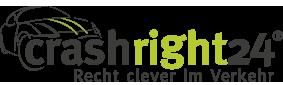 crashright24.de – Ihre Rechtsansprüche nach einem Verkehrsunfall