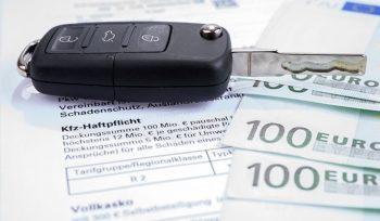 Schadensersatz-Ansprüche bei Autounfall/ Verkehrsunfall