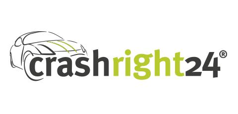 Ihre Rechte nach einem Verkehrsunfall mit crashright24
