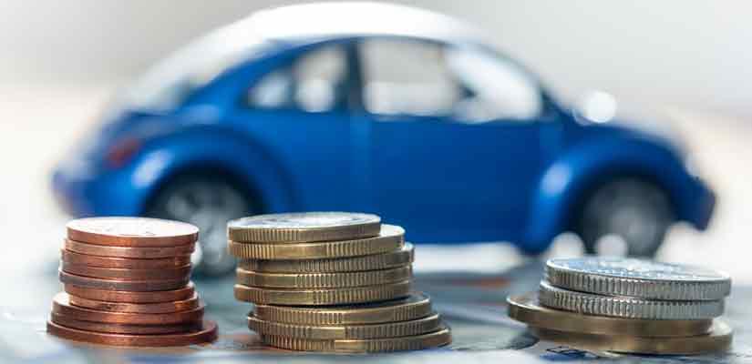 Verbringungskosten nach einem Autounfall